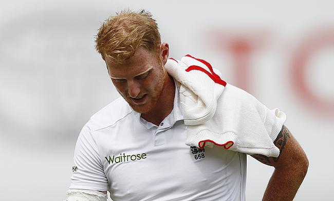 Ben Stokes in doubt for third Test due to calf injury