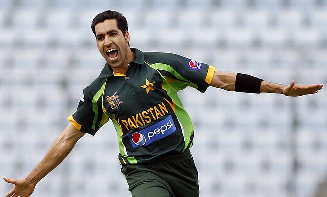 Umar Gul last played an ODI for Pakistan in April 2015.