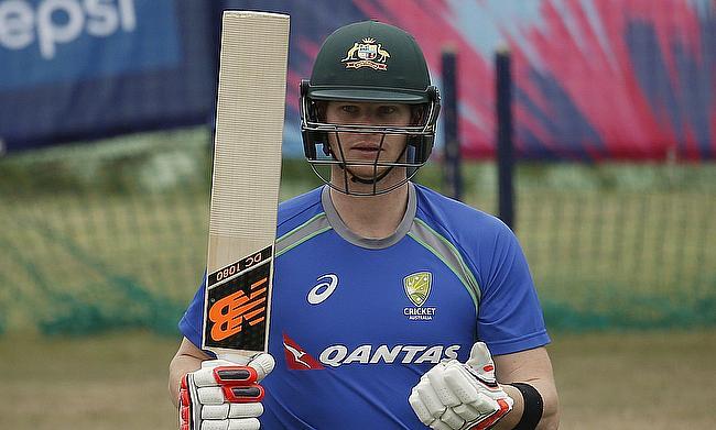 Steven Smith rested for remainder of Sri Lanka tour
