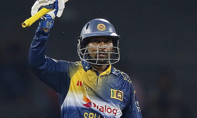 From an outstanding fielder to a genuine match-winner - Tillakaratne Dilshan