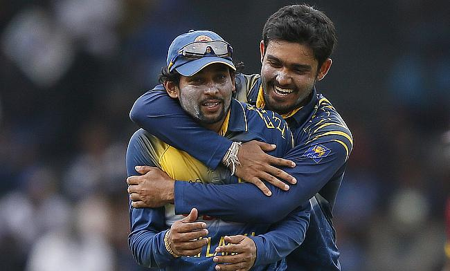 Tillakaratne Dilshan (left) has excelled in all the departments of the game.