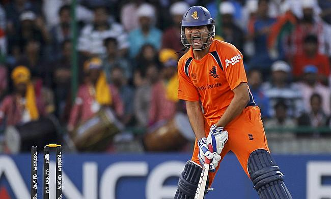 Mudassar Bukhari will continue to play in the shortest format for Netherlands