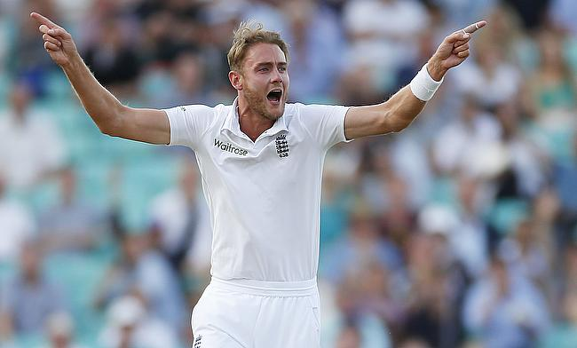 Stuart Broad expresses commitment for Bangladesh tour