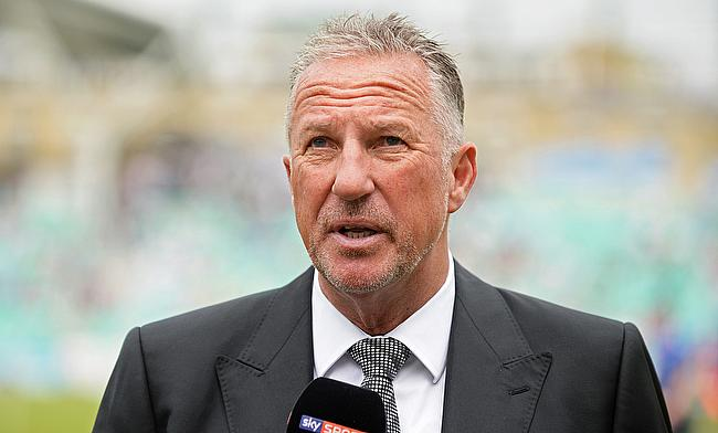 Ian Botham keen to help Durham following relegation