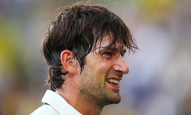 Australia add Burns, Ferguson and Bird to squad following Perth defeat