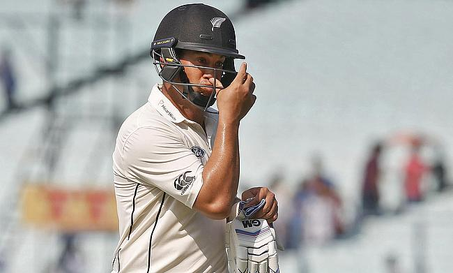 Ross Taylor to undergo eye surgery after Hamilton Test