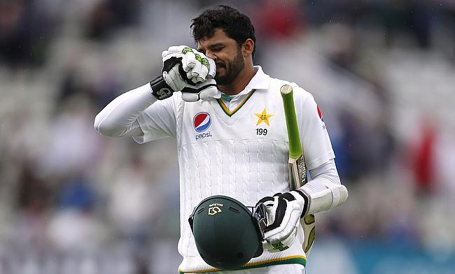 Azhar Ali, Pakistan team fined for slow over rate