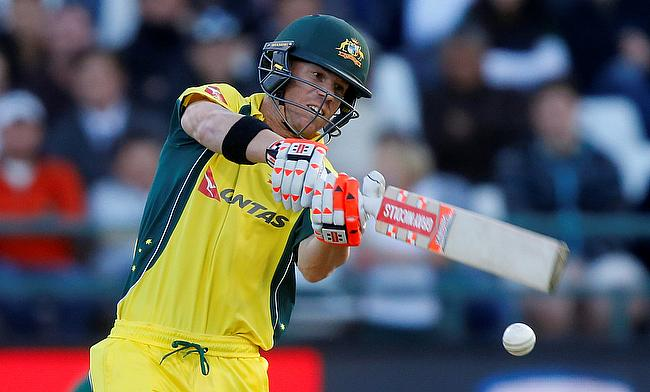 Warner, Cummins complete series win for Australia