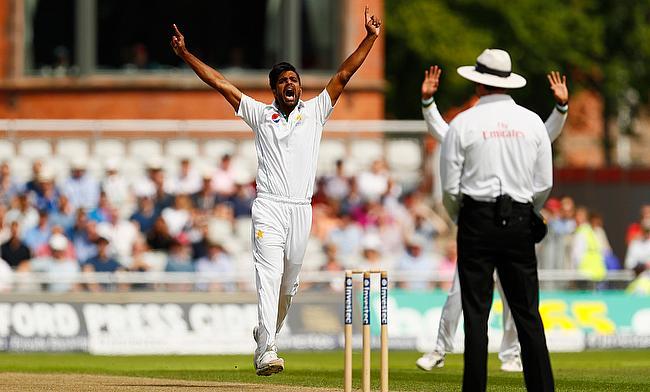 Pakistan complete dominant 201 runs victory over Cricket Australia XI