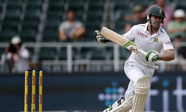 AB de Villiers resigns as Proteas Test captain