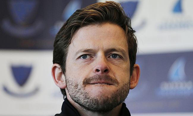 Ed Joyce wants to play Test cricket for Ireland