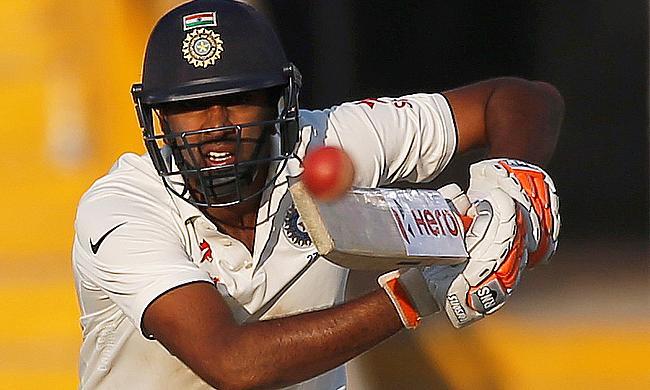 Ravichandran Ashwin had a fantastic year with both and ball