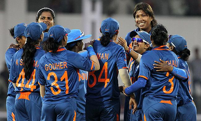 India will play a warm up game against South Africa before kick starting their campaign