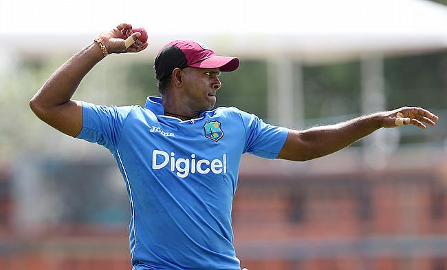 Shivnarine Chanderpaul played 21 years for West Indies