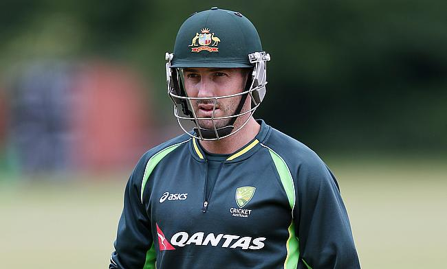 Shaun Marsh has a prolific record in sub-continent