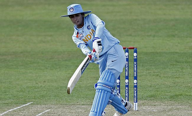 Mithali Raj scored an unbeaten 73 in the chase