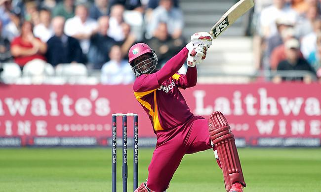 Dwayne Smith last played for West Indies in 2015 World Cup