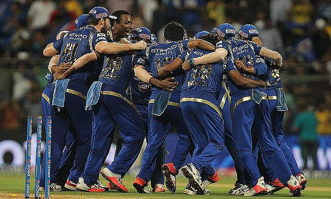 Mumbai Indians have been one of the most successful team in the history of tournament