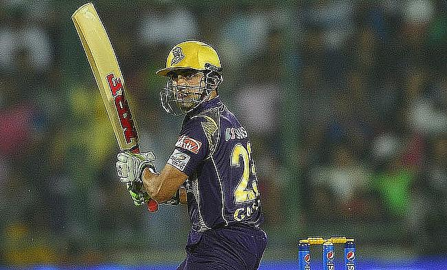 Gautam Gambhir will be hoping to lead from the front