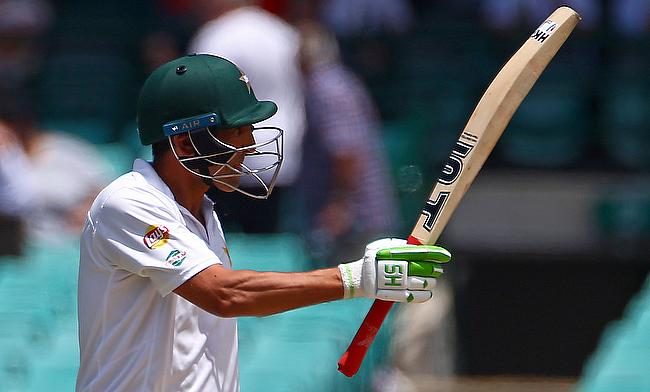 Younis Khan is the leading run getter for Pakistan in Tests