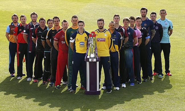 The new T20 competition is set to begin from 2020