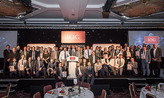 Nominations Now Open For 2017 IOG Industry Awards