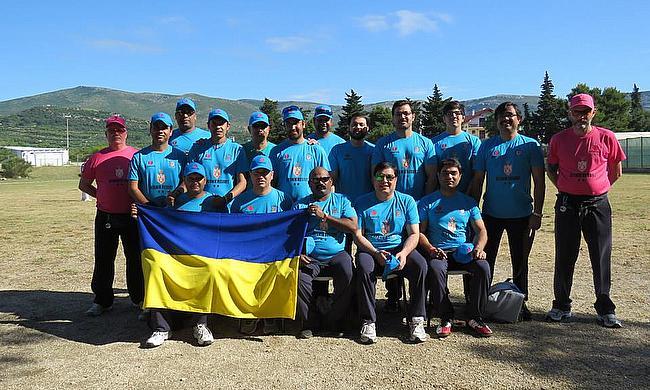 Mediterranean Cricket League