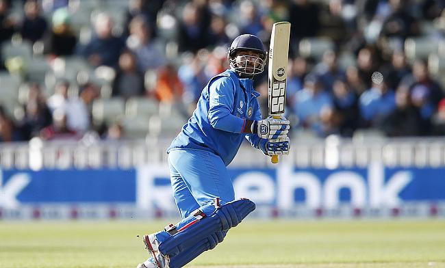 Dinesh Karthik has returned back to the Indian squad after three years
