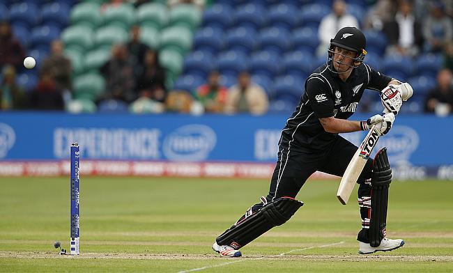 Luke Ronchi has retired from international cricket
