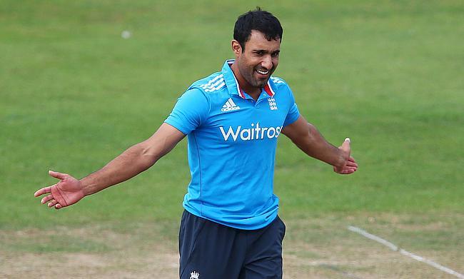 Ravi Bopara picked four wickets for Essex
