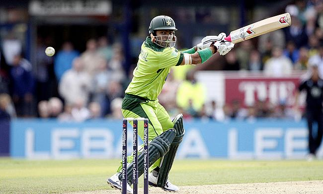 Umar Akmal finds himself in another trouble