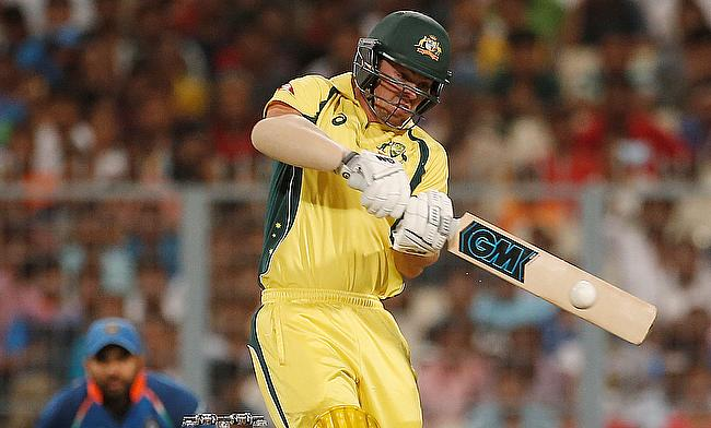 Travis Head played a handy unbeaten knock of 48 runs