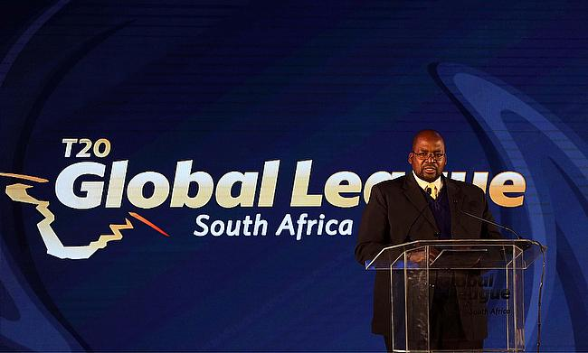 The Global T20 League has suffered a major blow