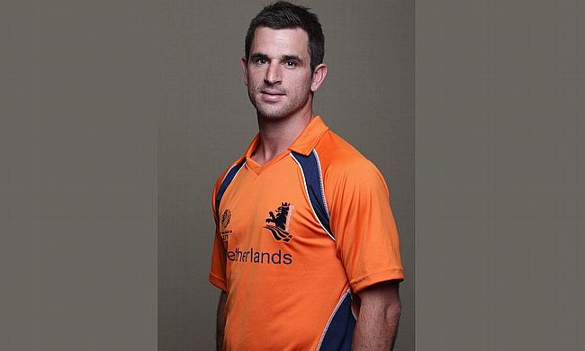 Ten Doeschate returns to The Netherlands XI