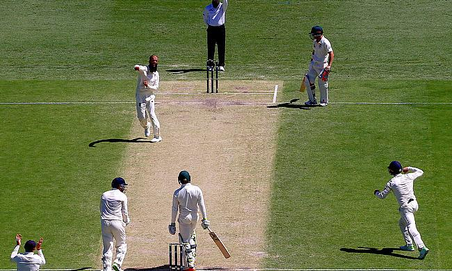 Day 2 of The Ashes From Swann and Vaughan on BT Sport