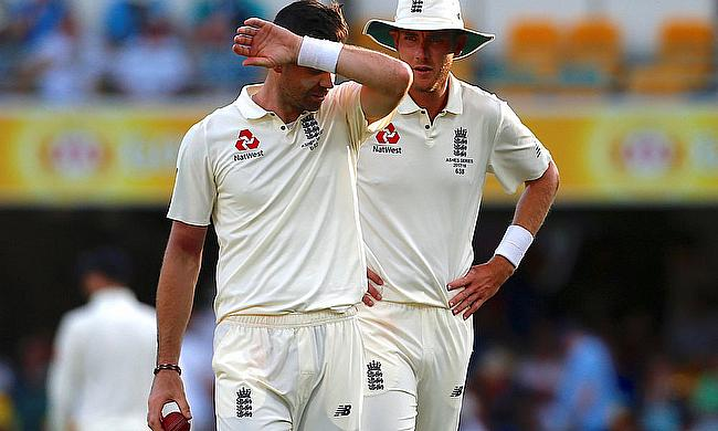 Day 4 of The Ashes From Swann and Vaughan on BT Sport