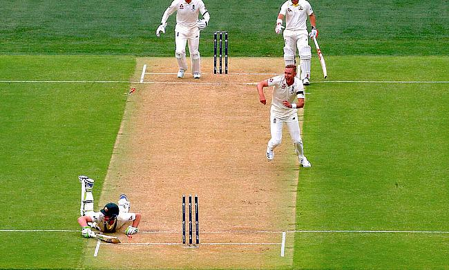 Day 1  Second Ashes Test Review by Swann, Vaughan & Ponting on BT Sport