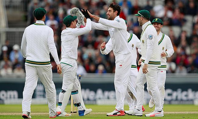 South Africa will take on Zimbabwe in the inaugural four-day Test in Port Elizabeth
