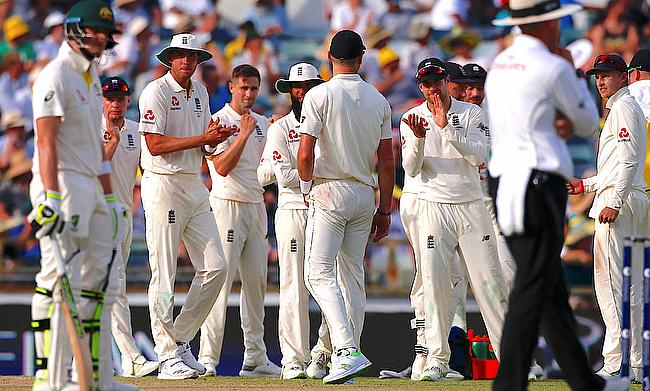 ashes test match, australia v england