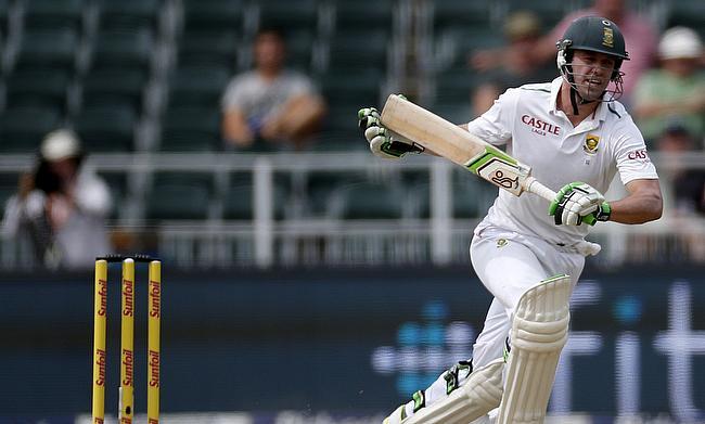 AB de Villiers returns to South Africa's Test squad