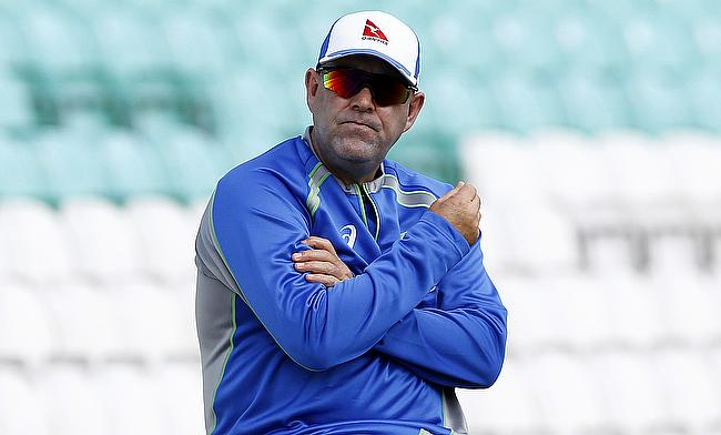 Darren Lehmann was appointed as head coach in 2013