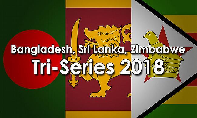 Bangladesh Tri-Series 2018