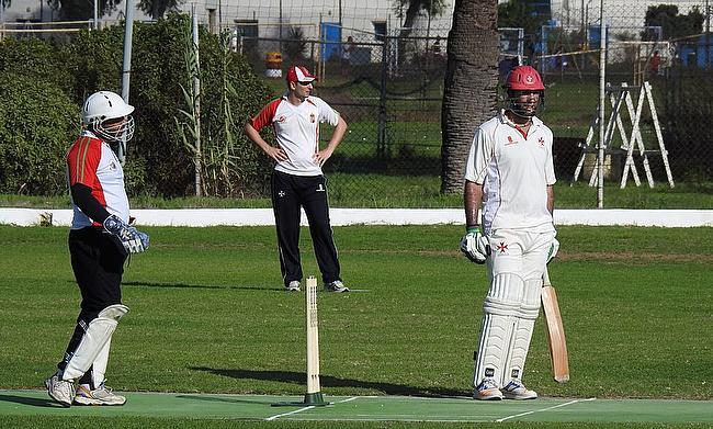 Krishna Go Further Clear at Top of Malta Cricket Winter League