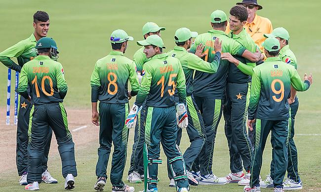 Ireland Crushed by Pakistan in u19 World Cup