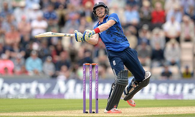Sam Billings has played 13 apiece of ODIs and T20Is for England