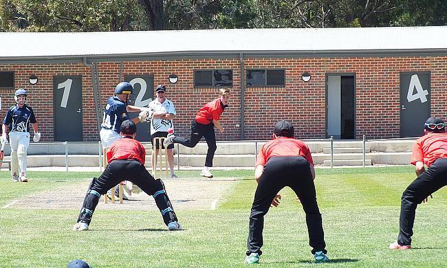 Cricket Starlet Owen Reilly Accepts Sports Scholarship