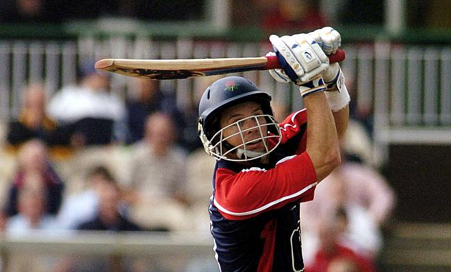Brad Hodge has over 33,000 domestic runs