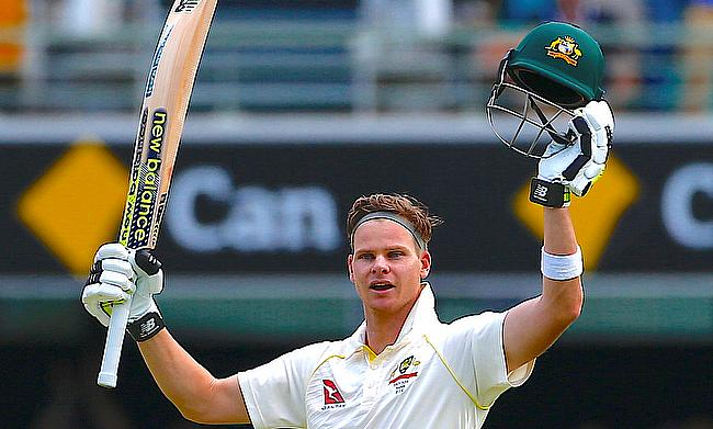 Steven Smith had a fantastic year of Test cricket