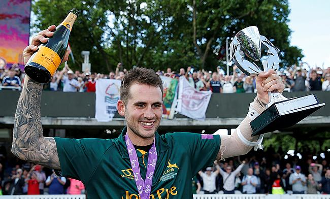 Alex Hales wants to focus on limited overs cricket