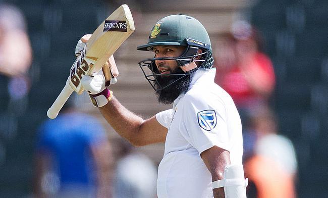 Hashim Amla has 16716 first-class runs